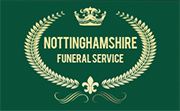 Nottingham Funeral service